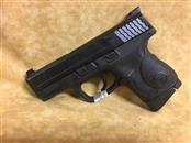 SMITH & WESSON Pistol M&P 9C